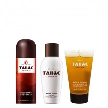 Tabac Original Gift Set 3 st.