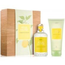 4711 Acqua Colonia Lemon & Ginger Gift set 2 st.
