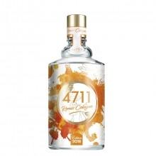 4711 Remix Cologne Eau de Cologne Spray 100 ml