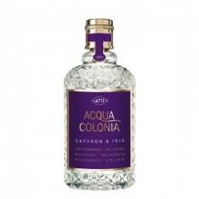 4711 Acqua Colonia Saffron & Iris Eau de Cologne Spray 170 ml