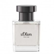 S. Oliver  For Him Eau de Toilette Spray 50 ml
