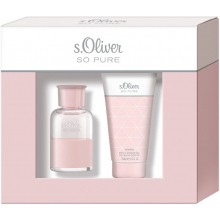 s. Oliver  So Pure Women Gift set 2 st.