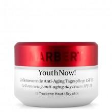 Marbert YouthNow! Cell-Renewing Anti-Aging Day Cream Dagcrème 50 ml