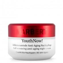 Marbert YouthNow! Cell-Renewing Anti-Aging Night Cream Nachtcrème 50 ml