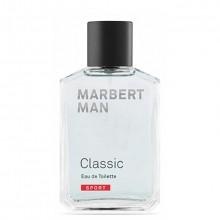 Marbert Man Classic Sport Eau de Toilette Spray 100 ml