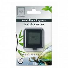 Ipuro Black Bamboo Auto Parfum 1 st.