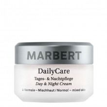 Marbert Daily Care Day & Night Cream Dag- en Nachtcrème 50 ml