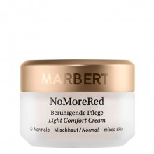 Marbert NoMoreRed Light Comfort Cream Gezichtscrème 50 ml