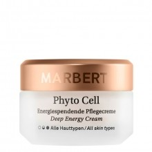 Marbert Phyto-Cell Deep Energy Cream Gezichtscrème 50 ml