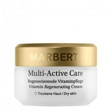 Marbert Multi-Active Care Vitamin Regenerating Cream Gezichtscrème 50 ml