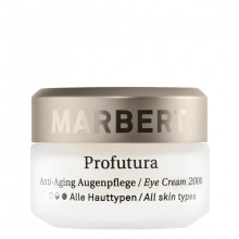 Marbert Profutura Eye Cream 2000 Oogcrème 15 ml