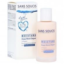 Sans Soucis Deep Moist Depot Dagcrème 50 ml