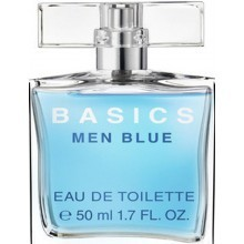 Sans Soucis Basics Men Blue Eau de Toilette Spray 50 ml