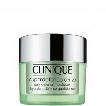 Clinique Superdefense Type 3 + 4 Dagcrème 50 ml