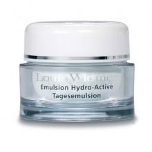 Louis Widmer Emulsion Hydro-Active UV 30 - Met Parfum Gezichtsemulsie 50 ml