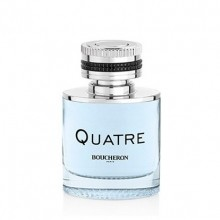 Boucheron Quatre Men Eau de Toilette Spray 100 ml