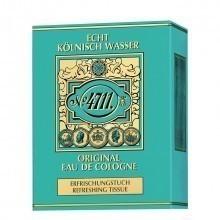 4711 Kölnisch Wasser Colognette Lemon Verfrissende Doekjes 10 st