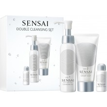 SENSAI Silky Purifying Double Cleansing Gift set 3 st.