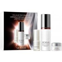 SENSAI Cellular Performance Wrinkle Repair Essence Limited Edition Gift set 3 st.