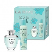 La Rive Aqua Bella Giftset 2 st