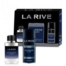 La Rive Extreme Story Gift Set 2 st.