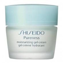 Shiseido Pureness Moisturizing Gel-Cream Gezichtscrème 40 ml