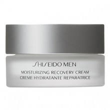 Shiseido Moisturizing Recovery Cream Moisturizing Recovery Cream Dag- en Nachtcrème 50 ml
