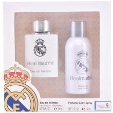 Real Madrid C.F. Real Madrid Gift set 2 st.