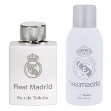 Real Madrid C.F. Real Madrid Gift set 2 st.