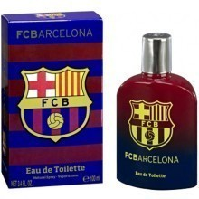 F.C. Barcelona FC Barcelona Eau de toilette spray 100 ml