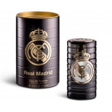 Real Madrid CF Premium Eau de toilette spray 100 ml