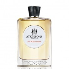 Atkinsons 24 Old Bond Street Eau de Cologne Spray 100 ml