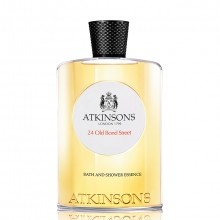 Atkinsons The Emblematic Collection 24 Old Bond Street Douchegel 200 ml