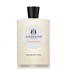 Atkinsons The Emblematic Collection 24 Old Bond Street Bodylotion 200 ml