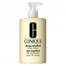 Clinique Deep Comfort Bodylotion 400 ml