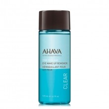 AHAVA Time to Clear Eye Make Up Remover Oogreiniger 125 ml