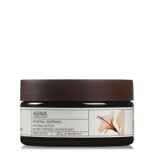 AHAVA Mineral Botanic Rich Body Butter Hibiscus & Fig Bodybutter 235 gr.