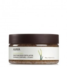 AHAVA Dead Sea Plants Smoothing Body Exfoliator Bodyscrub 300 gr.
