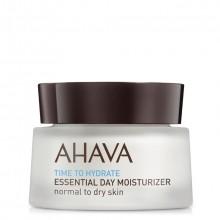 AHAVA Time to Hydrate Essential Day Moisurizer Dagcrème 50 ml