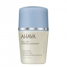 AHAVA Roll-On Mineral Deodorant 50 ml