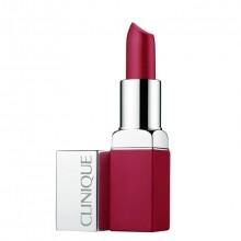 Clinique Pop Matte Matte Lip Coulour + Primer Lipstick 4 gr