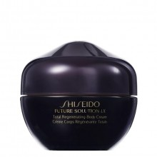 Shiseido Future Solution LX Total Regenerating Body Cream Bodycrème 200 ml