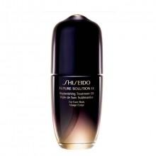 Shiseido Future Solution LX Replenishing Treatment Oil Gezichtsolie 75 ml