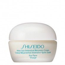 Shiseido After Sun Intensive Recovery Cream Aftersun Crème 40 ml
