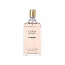 Chanel Coco Mademoiselle Eau de Toilette Navulling 50 ml