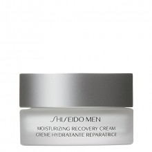 Shiseido Men Moisturizing Recovery Cream Gezichtscrème 50 ml