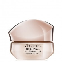 Shiseido Benefiance WrinkleResist24 Intensive Eye Contour Cream Oogcrème 15 ml