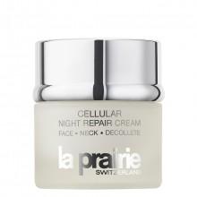 La Prairie Cellular Night Repair Cream Face • Neck • Decollete Nachtcrème 50 ml