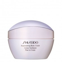 Shiseido Replenishing Body Cream Bodycrème 200 ml
