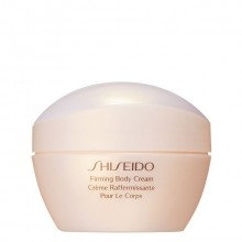 Shiseido Global Body Care Firming Body Cream Bodycrème 200 ml